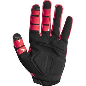 Fox Ranger Gel Gloves Men bright red
